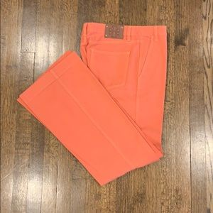EUC Tory Burch high Rise Flare Jeans Size 31